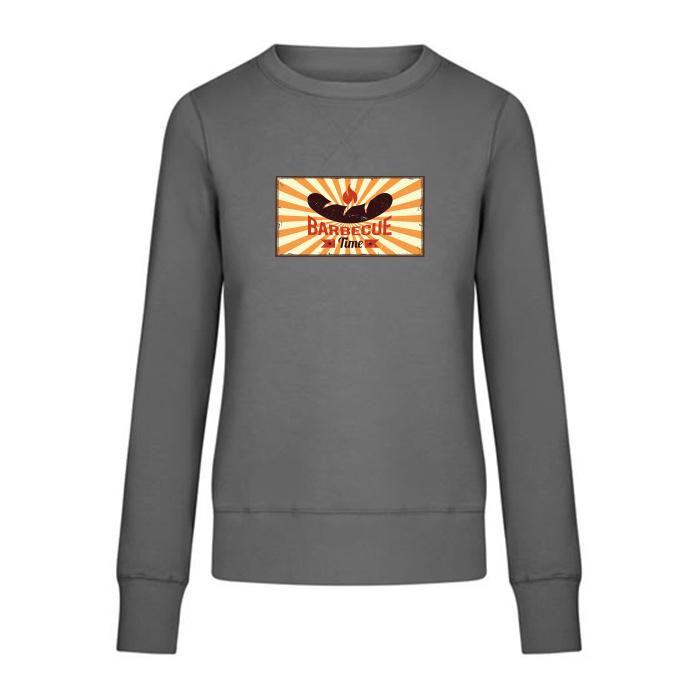 Sweater - I am Original -Damen