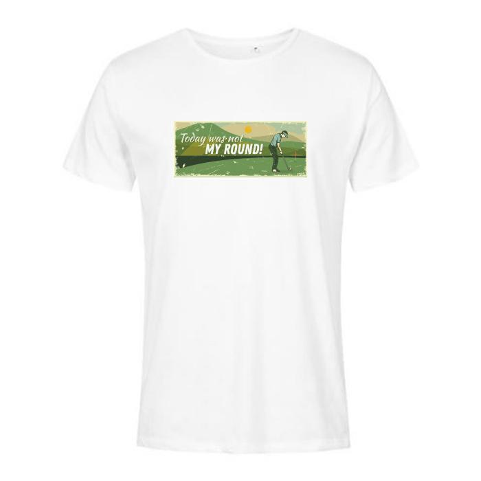 T-Shirt - Not my round